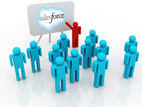 Sales department clipart