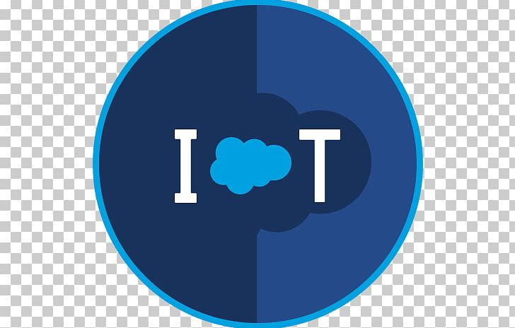 Logo Internet Of Things Salesforce.com Computer Icons PNG.