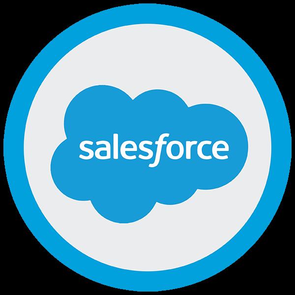 Salesforce Com Icon #203872.