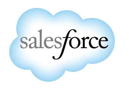 Salesforce Logo Vector PNG Transparent Salesforce Logo.