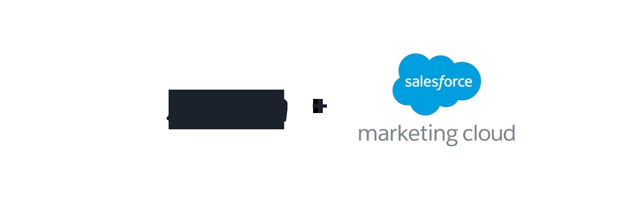 Splash + Salesforce Marketing Cloud Integration.