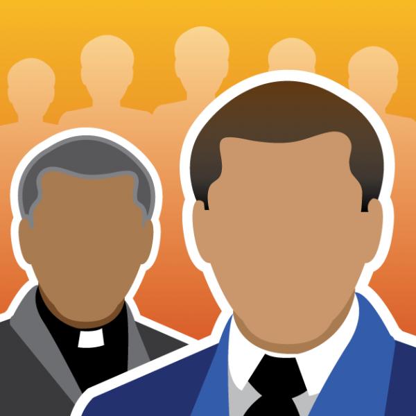 Salesians of Don Bosco.