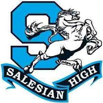Salesian Athletics (@BMSHSathletics).