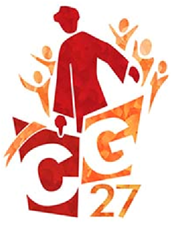Salesian International Gathering (General Chapter 27).