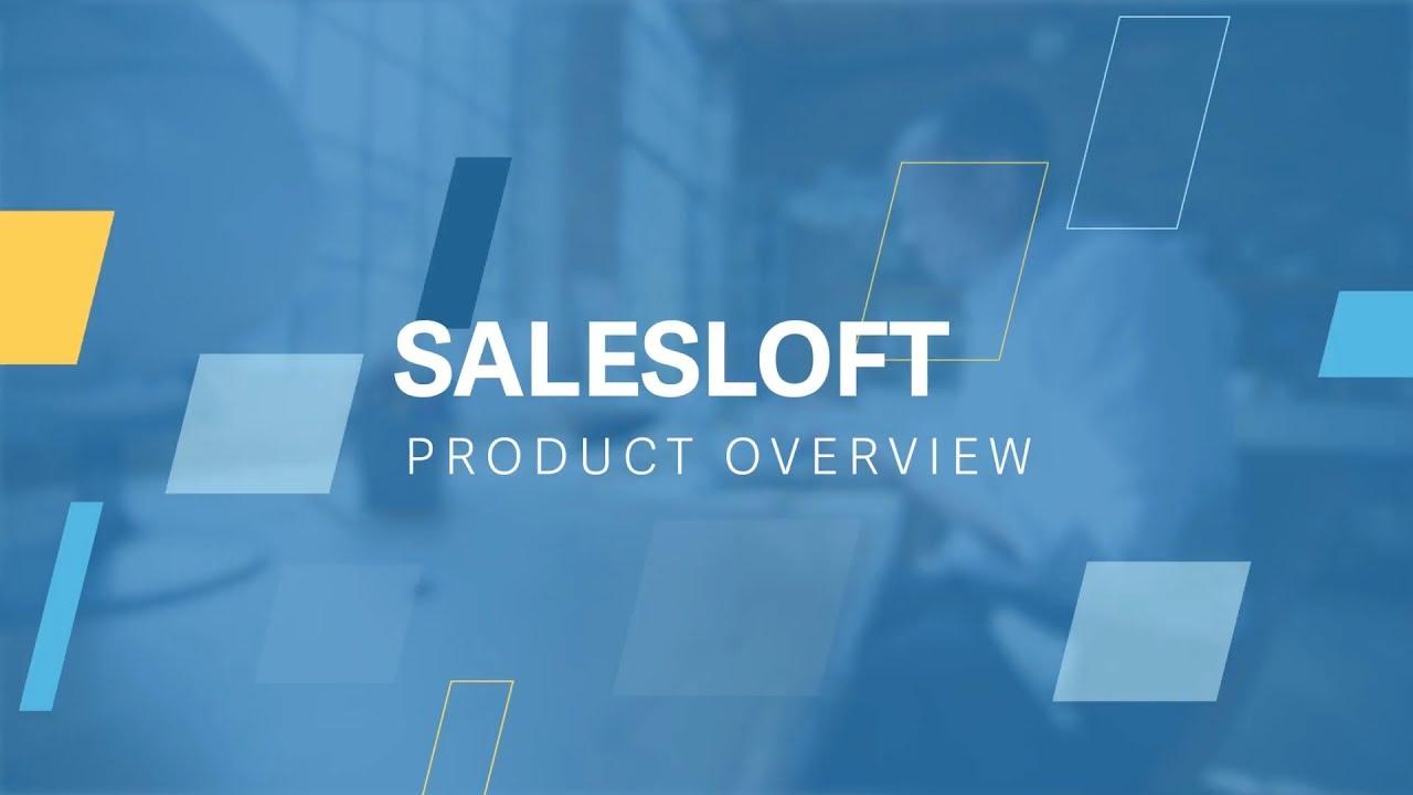 SalesLoft Account Executive Reviews.
