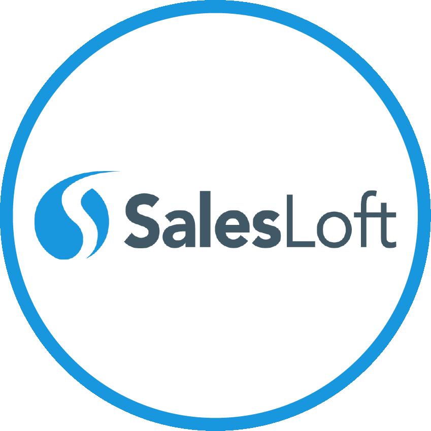 SalesLoft.
