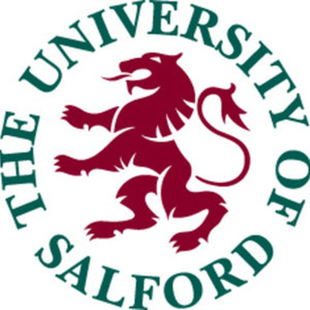 Salford University Animation on Vimeo.