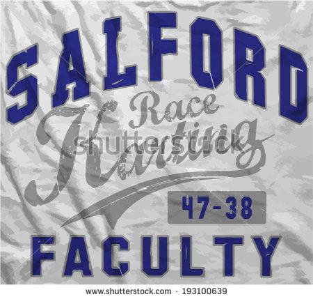 Salford Stock Vectors & Vector Clip Art.