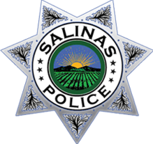 About The Salinas Police Department Clipart.