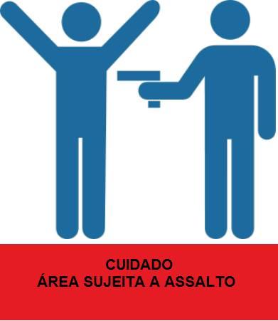 Assustados com criminalidade, moradores de Salinas da Margarida.