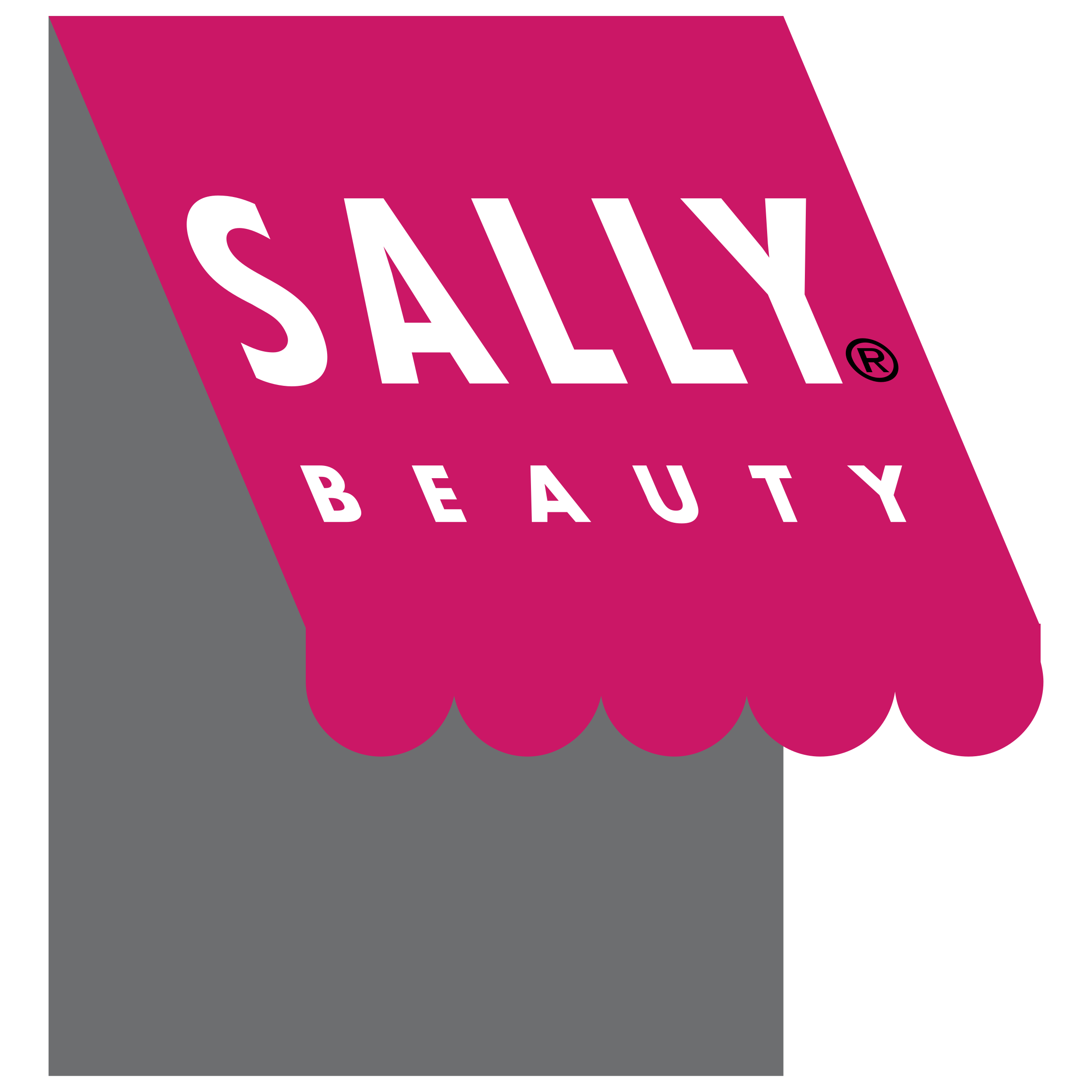 Sally Beauty Logo PNG Transparent & SVG Vector.