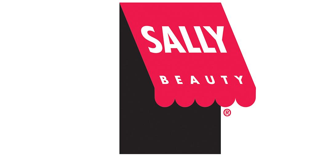 SALLY BEAUTY SUPPLY LLC LOGO.