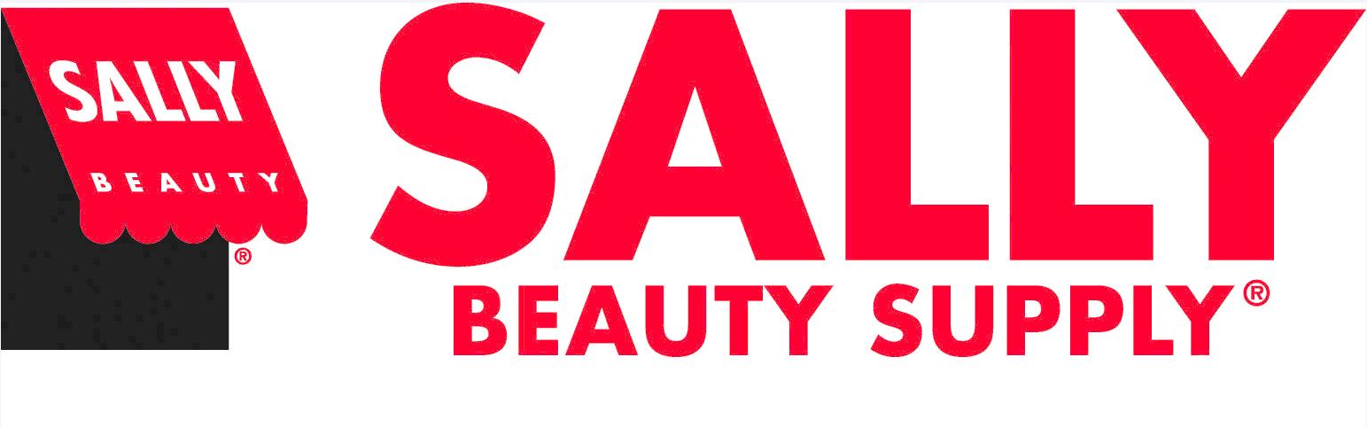 Sally beauty Logos.