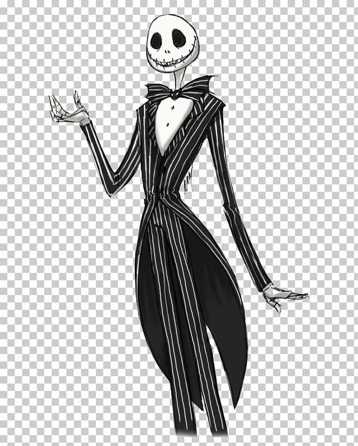 Jack Skellington The Nightmare Before Christmas: The Pumpkin.
