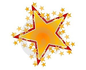 Star Clip Art Free & Star Clip Art Clip Art Images.