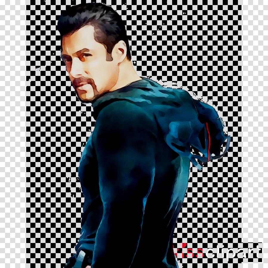 Salman Khan clipart.