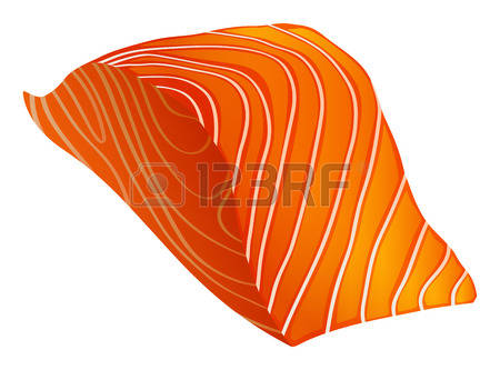 15,135 Salmon Stock Vector Illustration And Royalty Free Salmon.