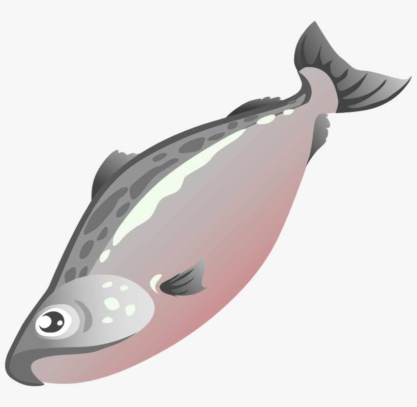 28 Collection Of Cooked Fish Clipart Png.
