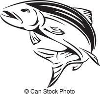 Salmon river Stock Illustration Images. 940 Salmon river.