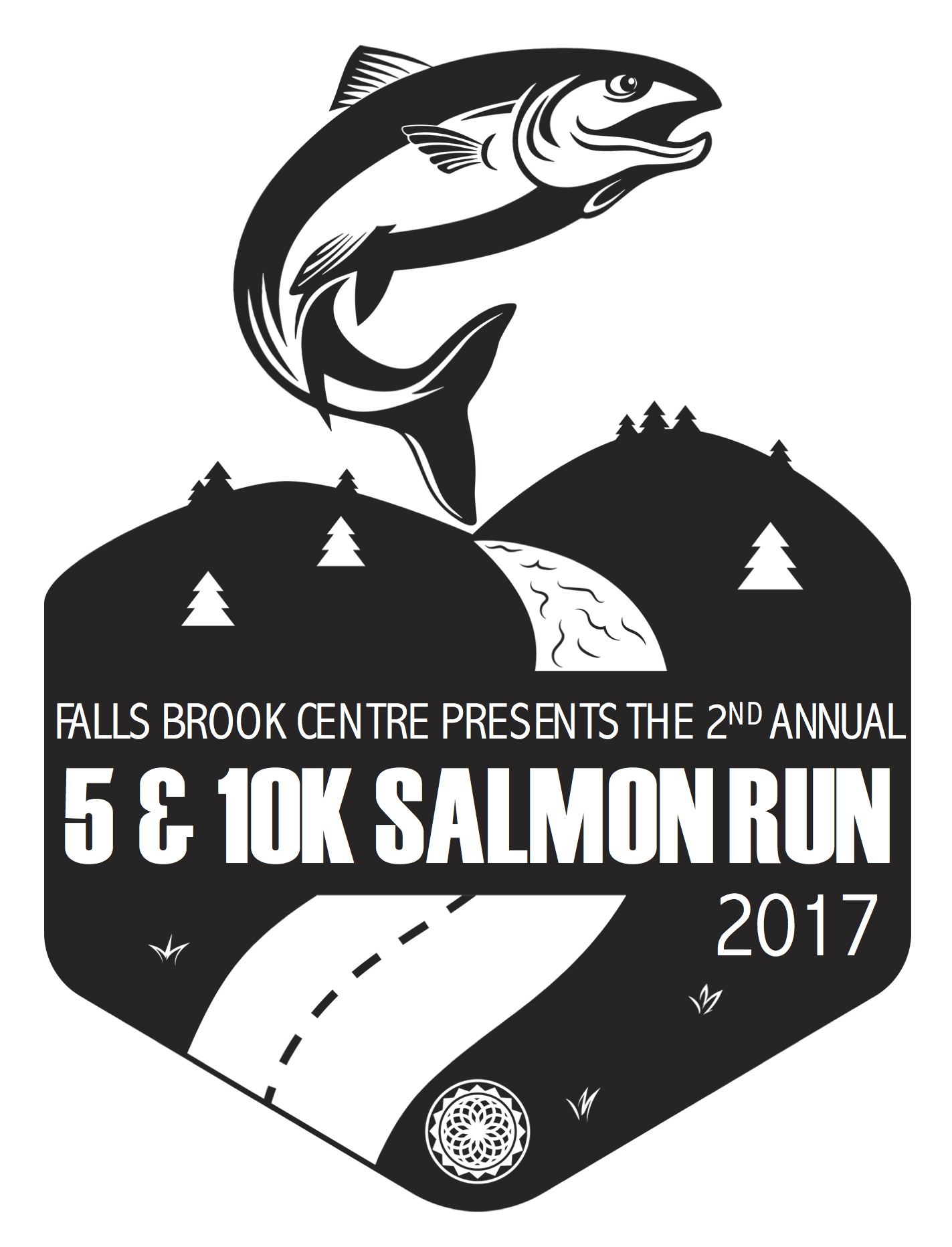 Annual Salmon Run.