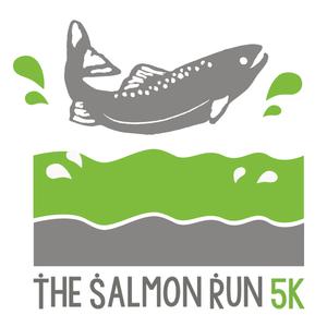 Salmon Run — Rollinsford Public Library.