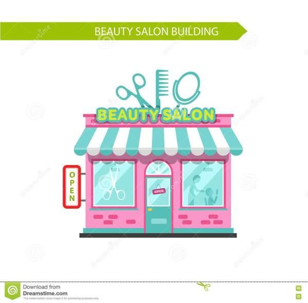 25+ Nail Salon Shop Drawing.
