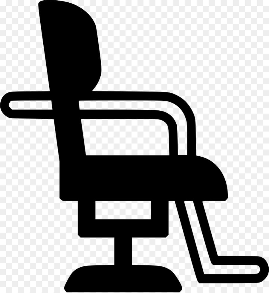 clip art salon chair clipart Office & Desk Chairs Barber.