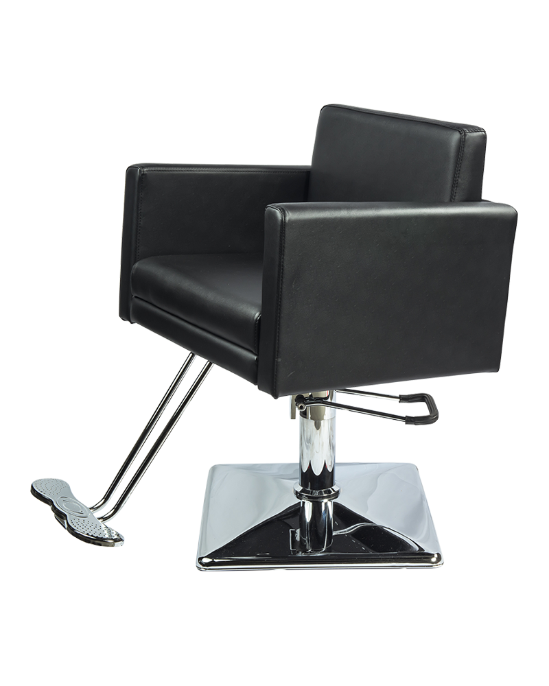 Cuadro Styling Chair Black.