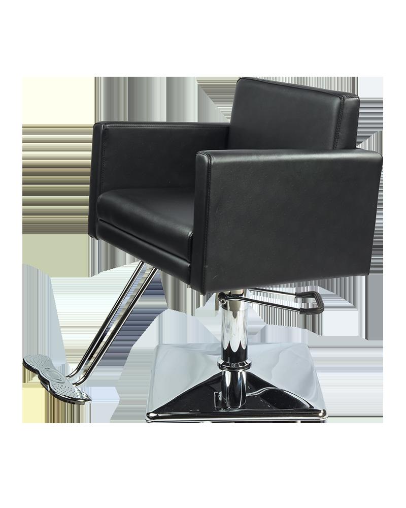Cuadro Styling Chair Black.