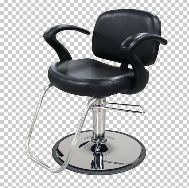 Barber Chair Beauty Parlour Table Furniture PNG, Clipart.