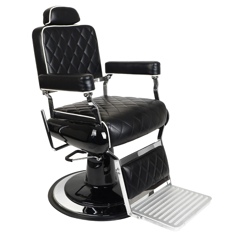 Whistler Barbers Chair.