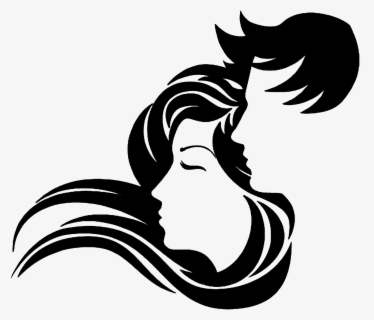 Free Salon Clip Art with No Background.