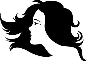 30+ Clip Art Hair Salon.