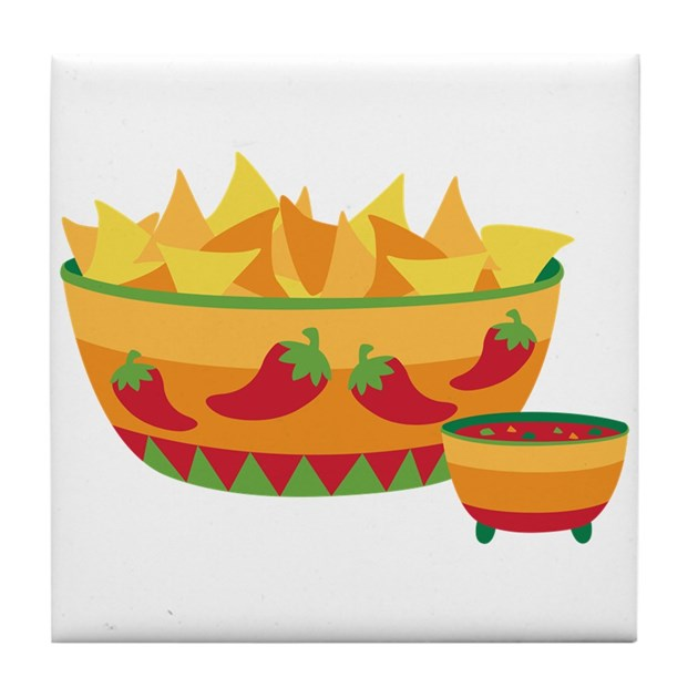 Chips And Salsa Clip Art (99+ images in Collection) Page 3.