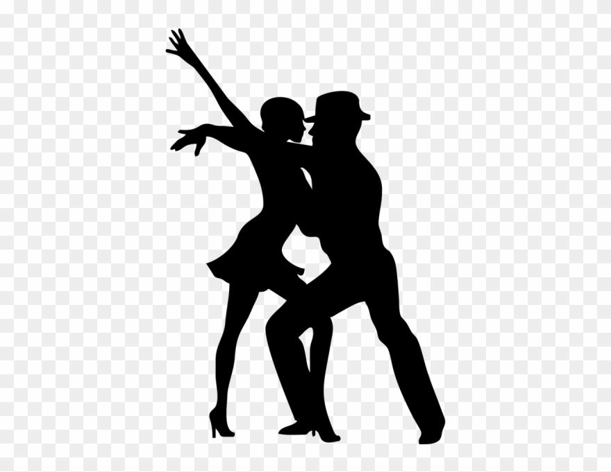 Dance Team Salsa.
