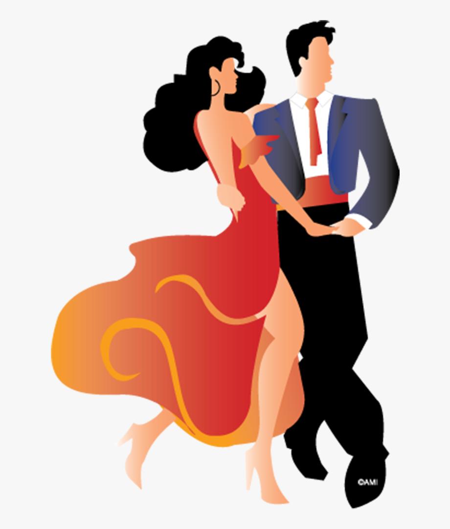 Dance Paso Doble Tango Cha Cha Cha Clip Art.