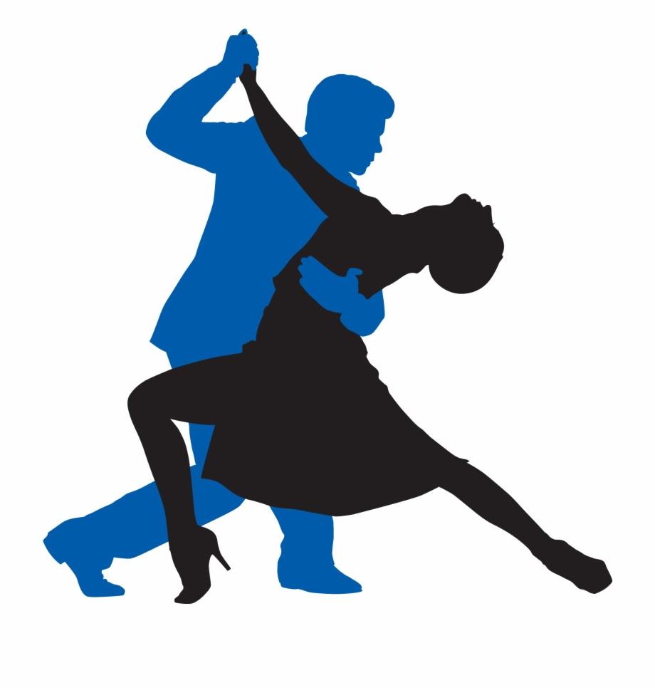 Salsa Dancers Png.