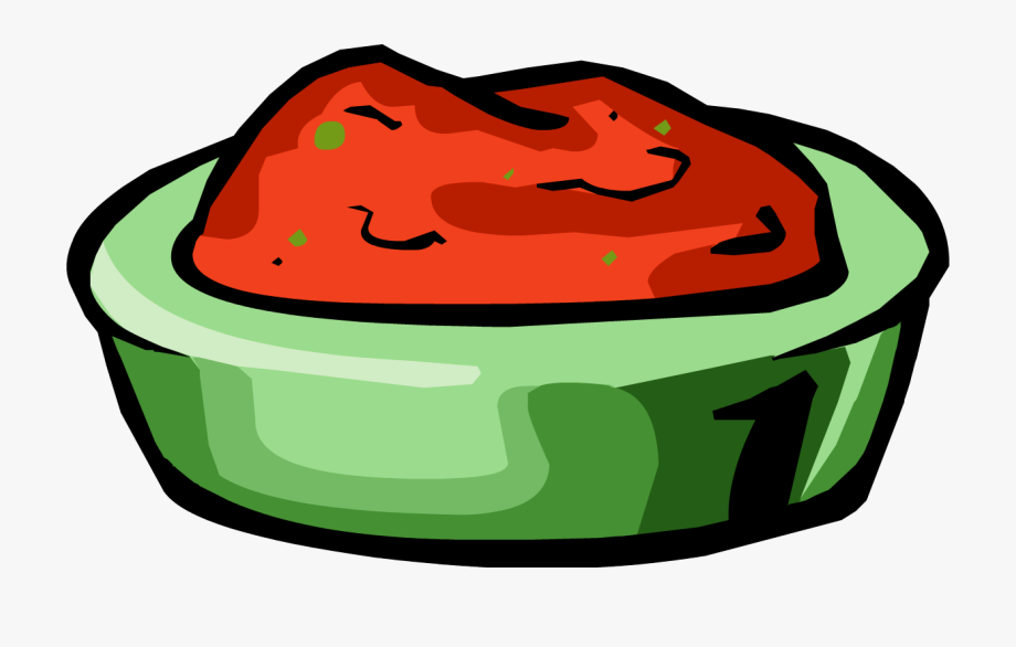 Chips And Salsa Clipart, Cliparts & Cartoons.