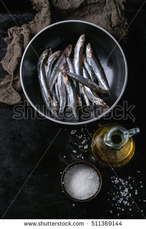 Lots Of Salt Stock Photos, Royalty.