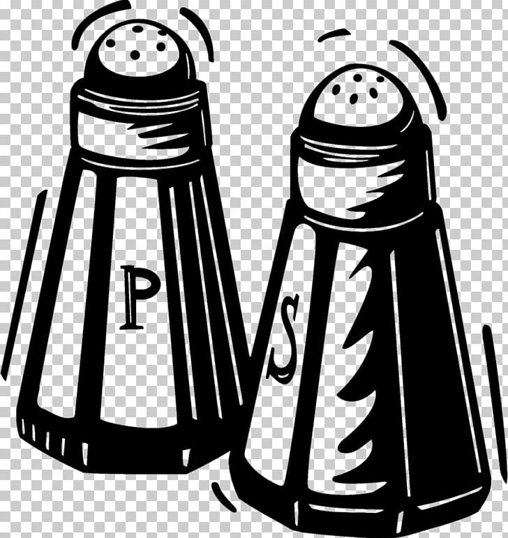 Salt And Pepper Shakers Black Pepper PNG, Clipart, Artwork.