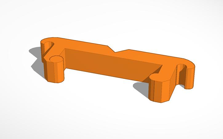 3D design Bug A.