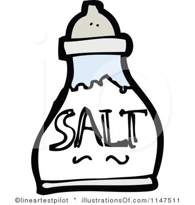 1512 Salt free clipart.