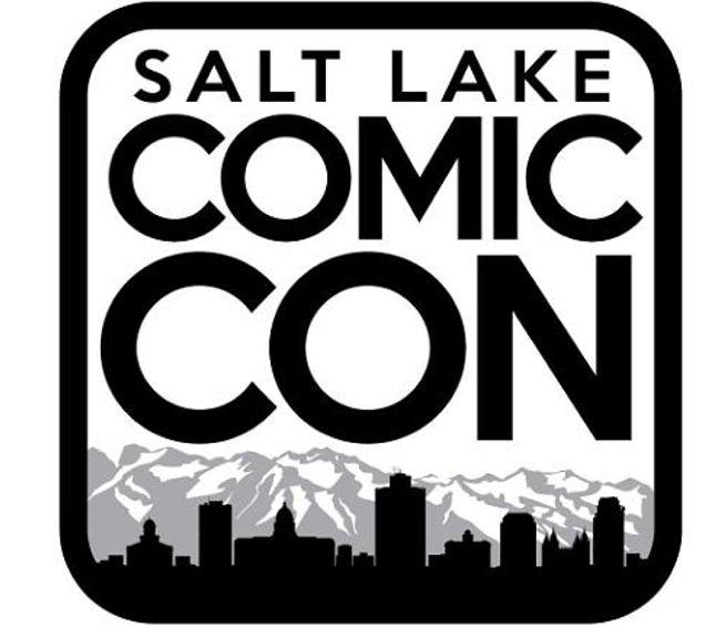 Salt Lake Comic Con.