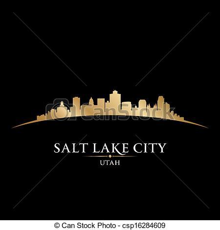 Salt lake city Vector Clipart EPS Images. 146 Salt lake city clip.