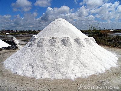 Salt mine clipart #2