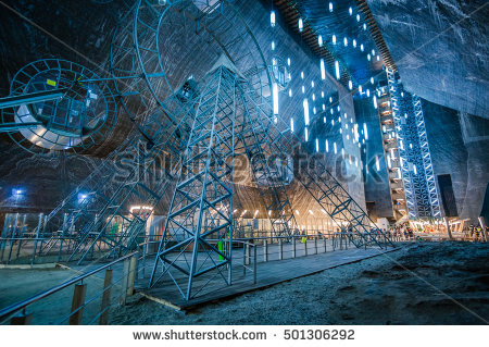Turda Stock Photos, Royalty.