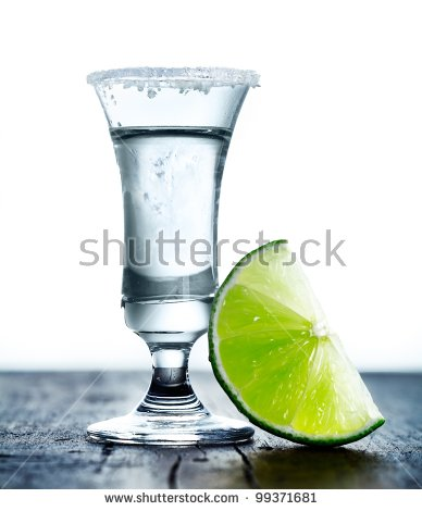 Salt Rim Stock Photos, Royalty.