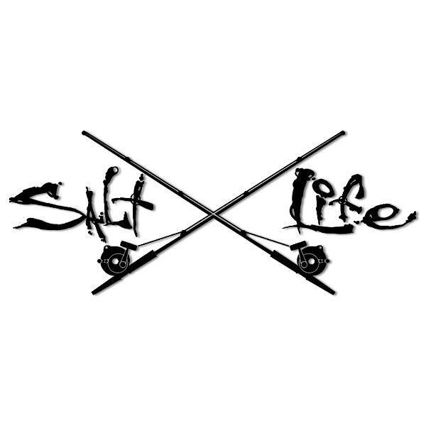 1000+ ideas about Salt Life Stickers on Pinterest.