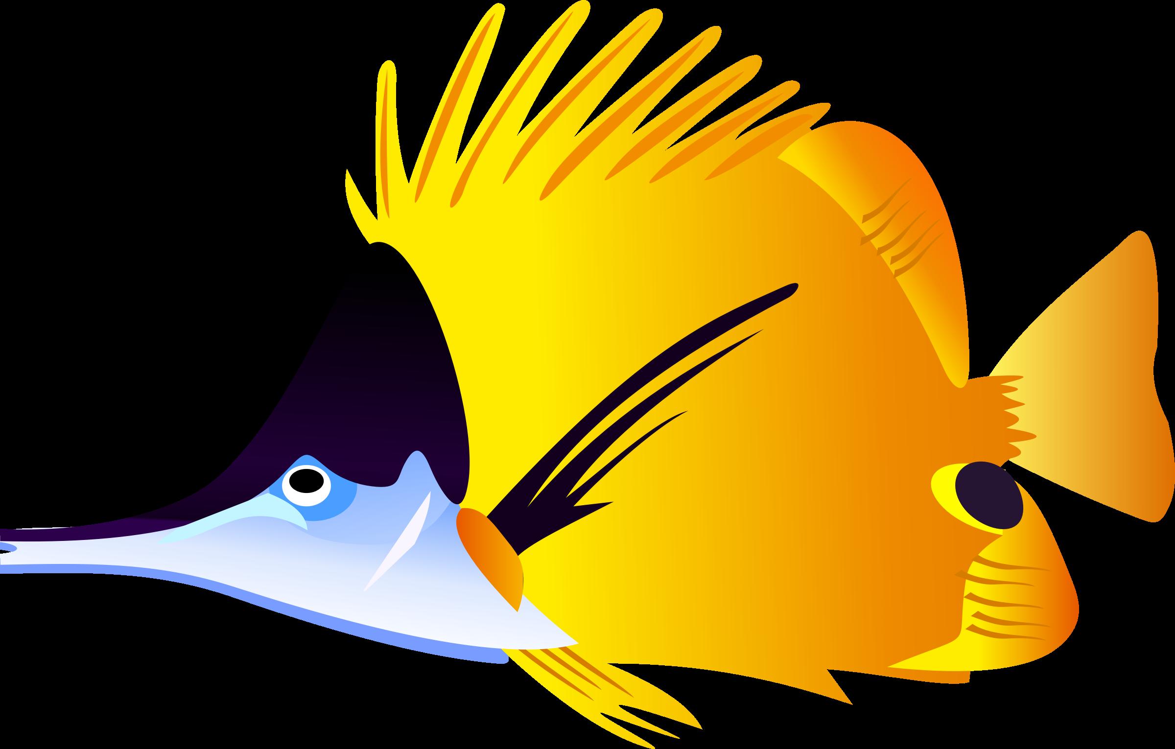 Saltwater Fish Clipart at GetDrawings.com.