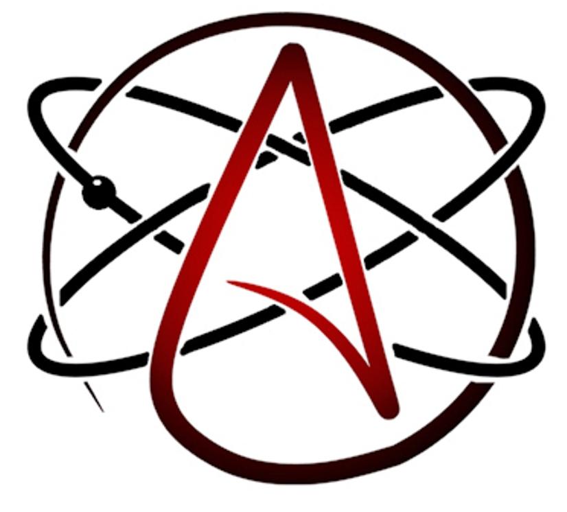 Atheist Clipart.
